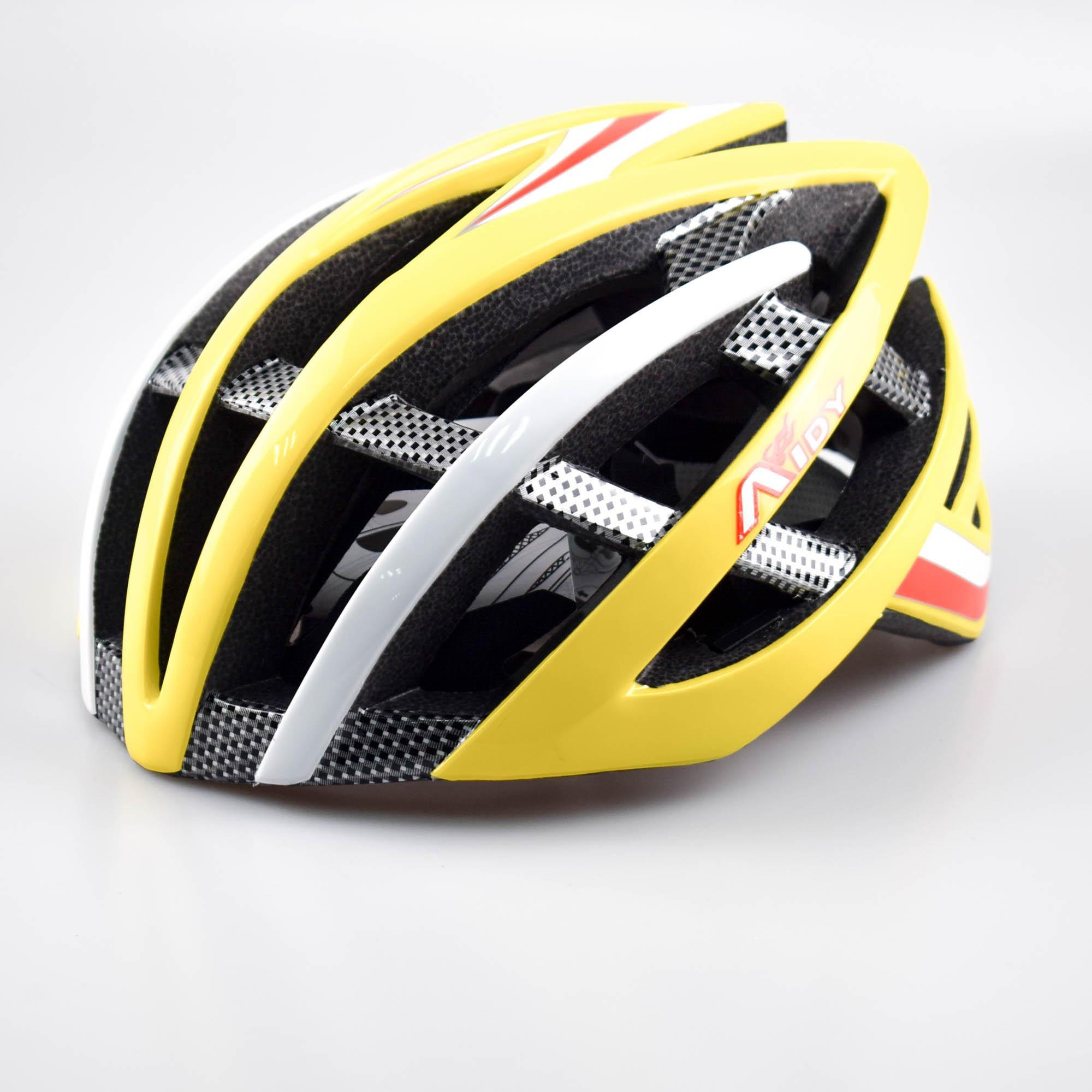 7a437016dfb Mountain Bike Ultralight AIDY Helmet Bicycle equipment Outdoor Cycling  Sports Helmet