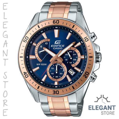 c5646cb3102f Casio Edifice EFR-552SG-2A Regular Timekeeping Men s Watch   EFR-552SG-