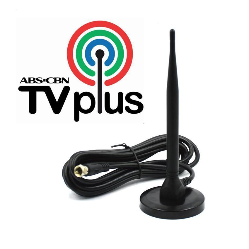 ABS CBN TV PLUS ANTENNA