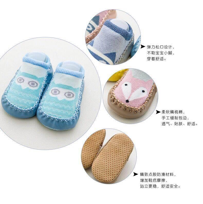 Ella BABY CORP SHOES antislip softsole (no box) Baby Shoes 6c2bc74d9daf