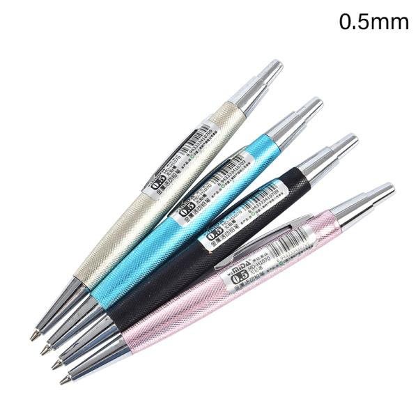 Mua Homedeco 0.7/0.5Mm Mini Metal Bút Chì Bấm Tự Động Bút Chì Viết Cho Sinh Viên Ngắn