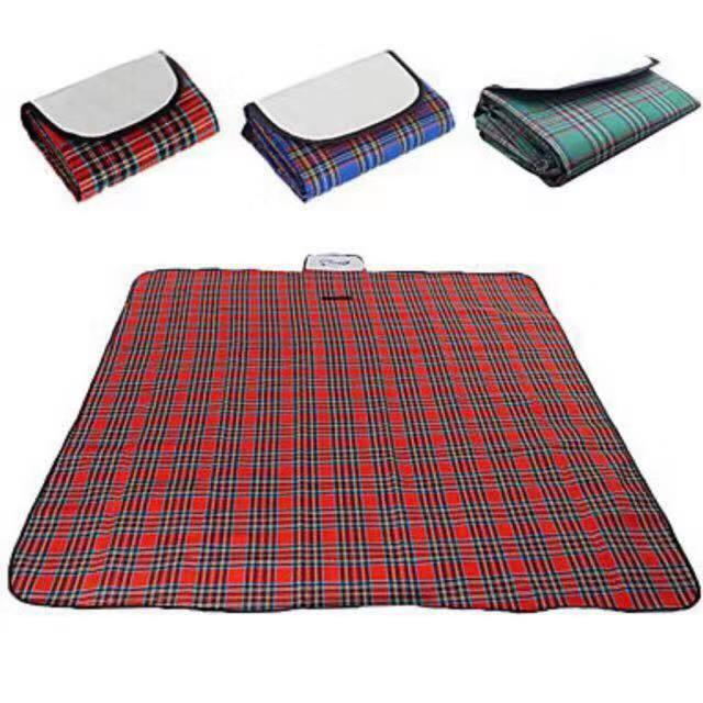 Camping Mat Blanket For Outdoor (beach, Picnic, Garden, Park) By Waroom Online.