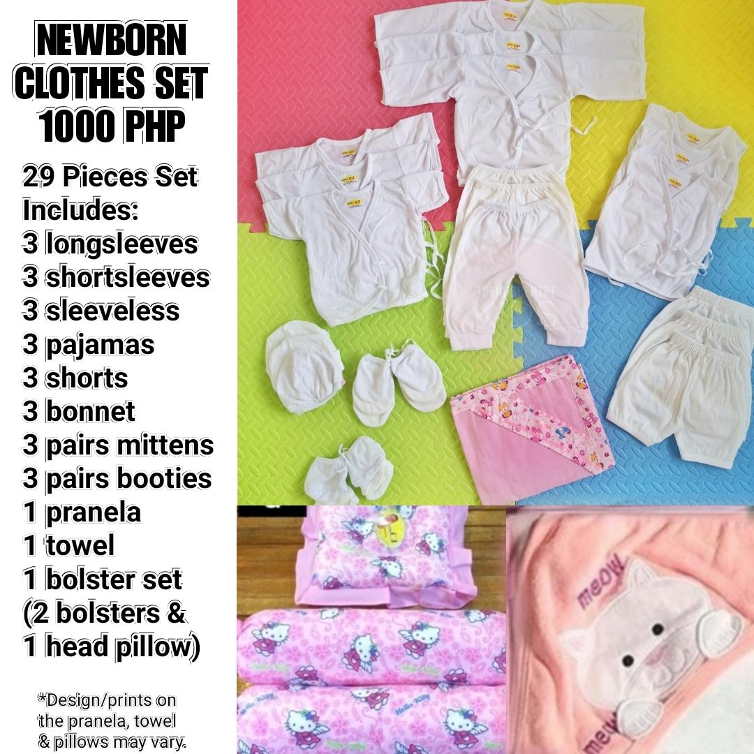 a01fb79e994 Baby Clothes for sale - Baby Clothing Online Deals   Prices in Philippines