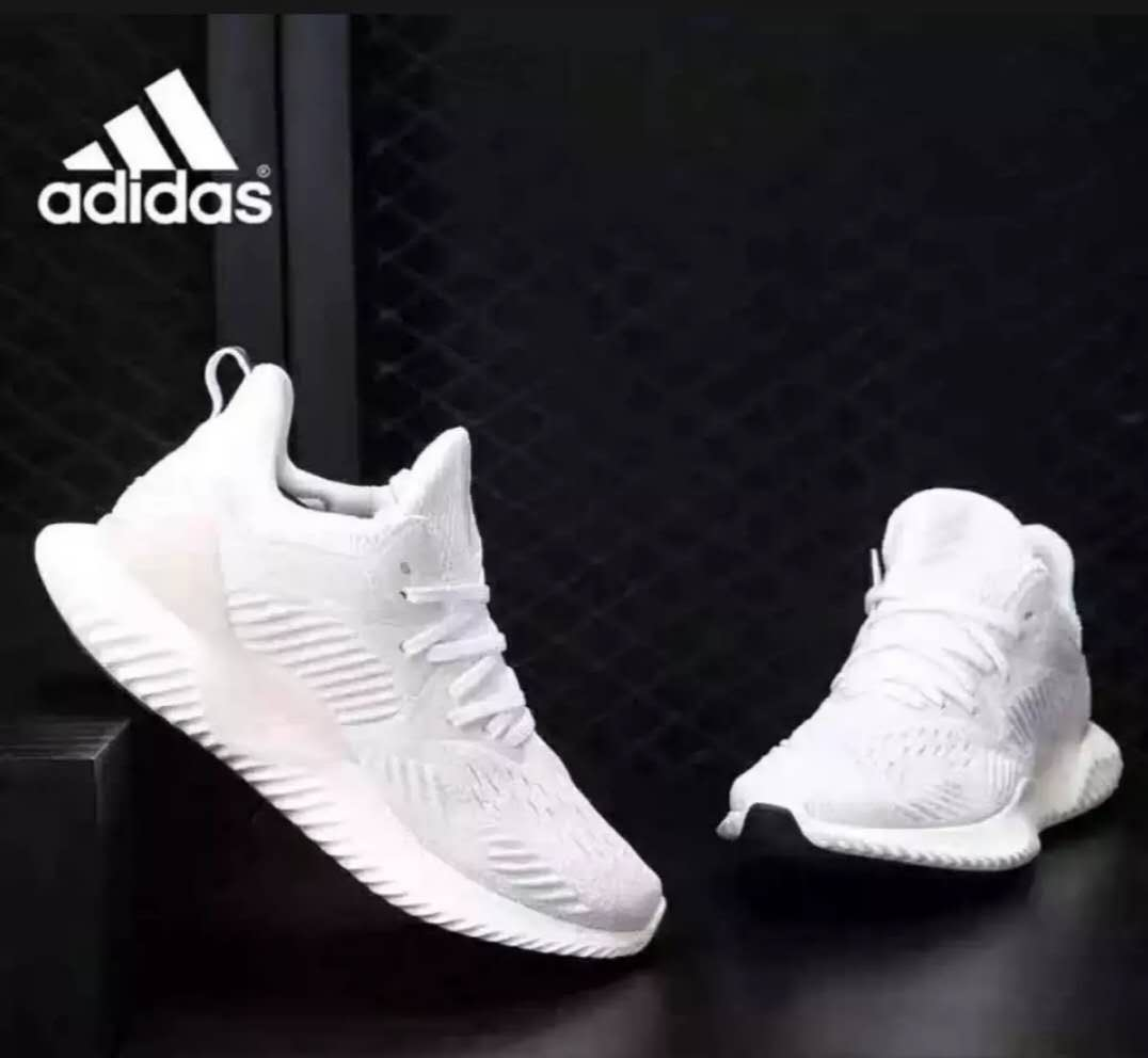 Adidas shoes alphabounce for men