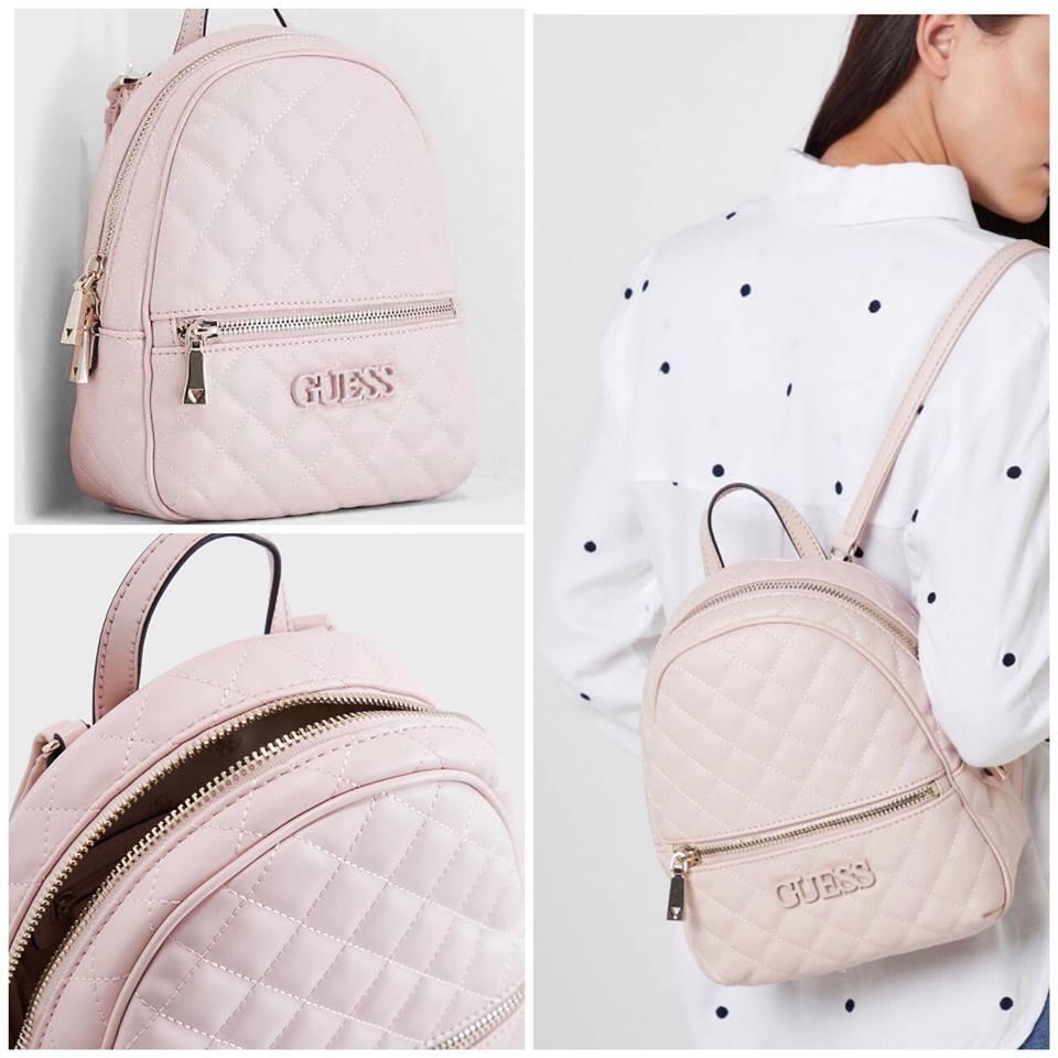 Elliana Quilted Mini Backpack | Mini backpack purse, Mini