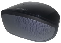 A4Tech BTS-05 Bluetooth Speaker (Black)