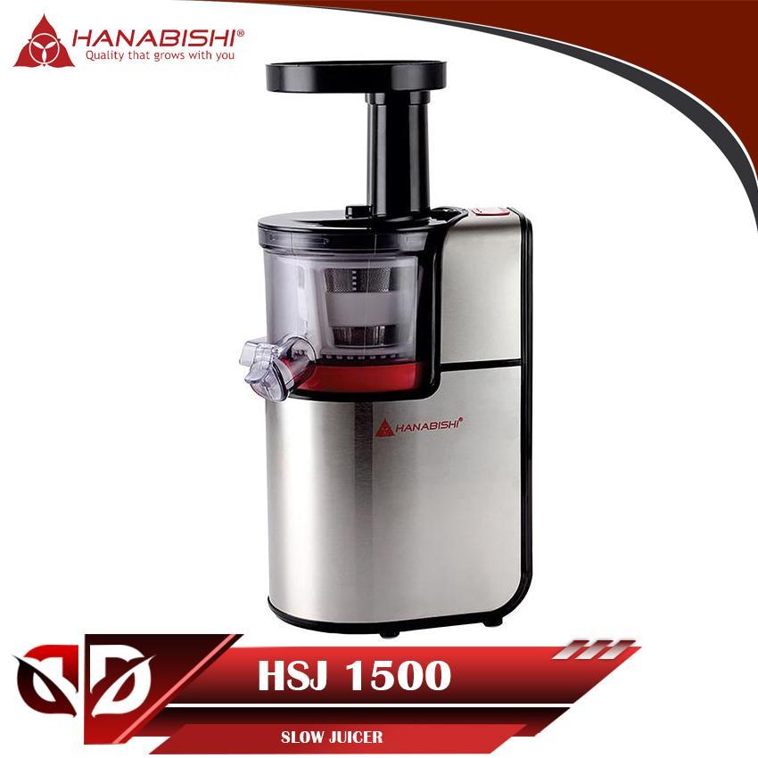 Buy Hanabishi Juicers & Fruit Extractors Online | .ph
