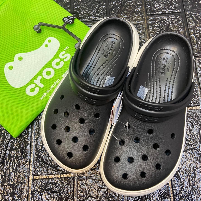 Authentic Quality Crocs Crocband Full