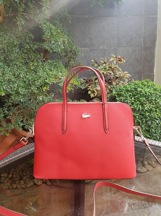 87f26e2175 Lacoste Philippines - Lacoste Womens Cross Body Bags for sale ...
