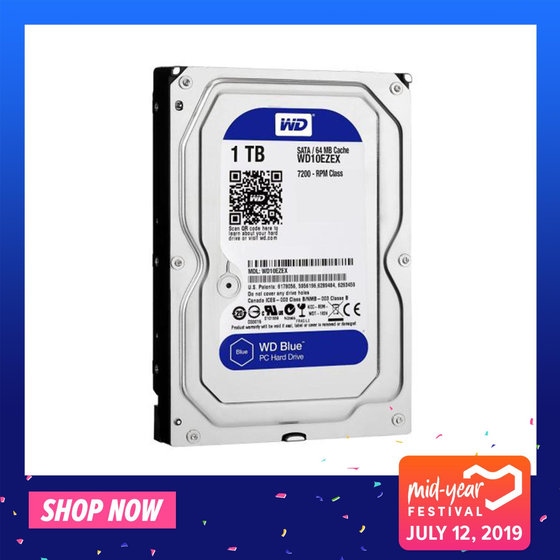 1TB/1000GB 3 5