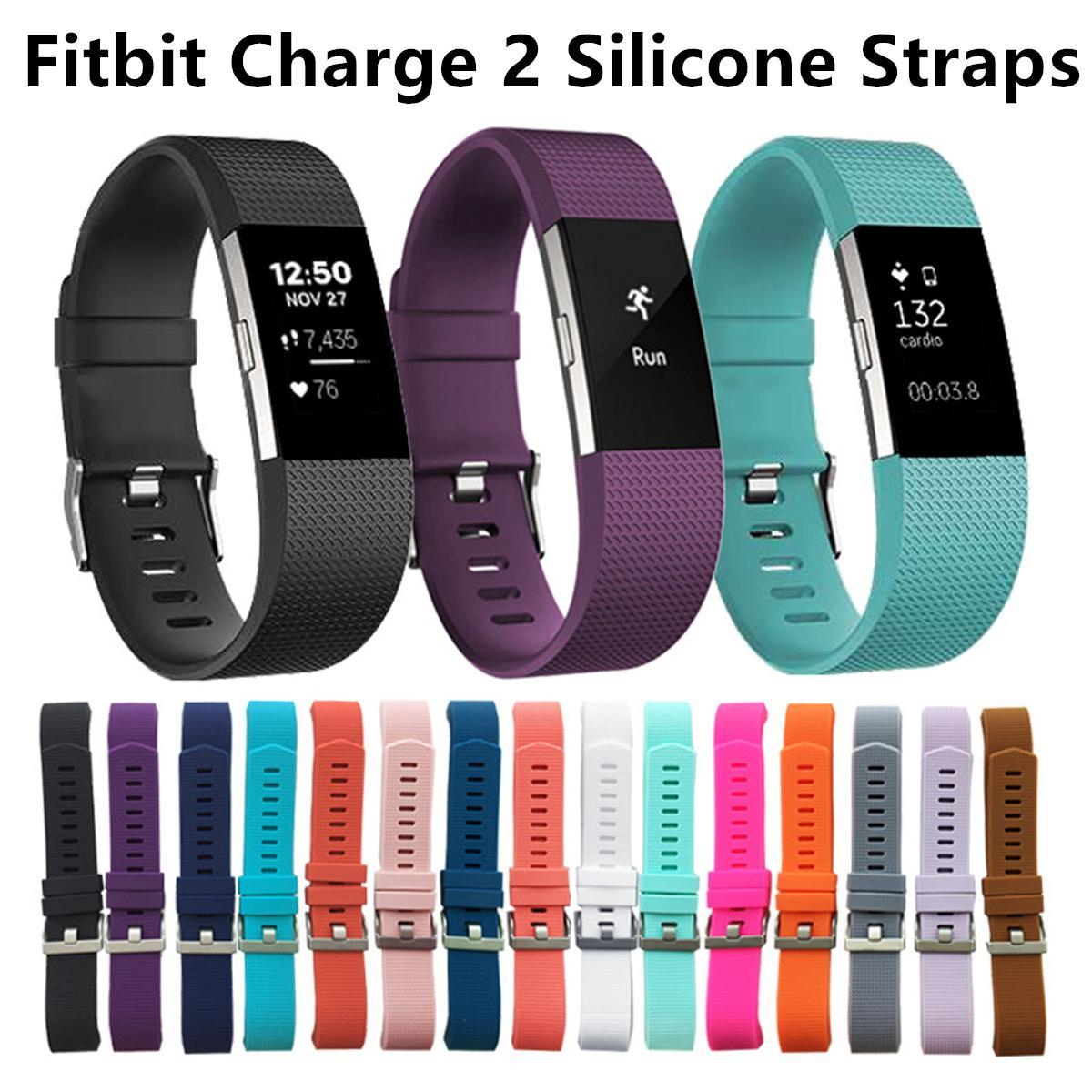 Best Brandnew Strap for Fitbit Charge 2 (+Freebie if you buy 2 )