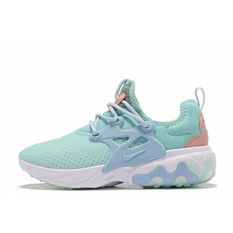 Giá Cực Tốt Khi Mua Giày Thể Thao Ngoài Trời Mới Của Nike_REAGEREN PRESTO Dành Cho Nữ