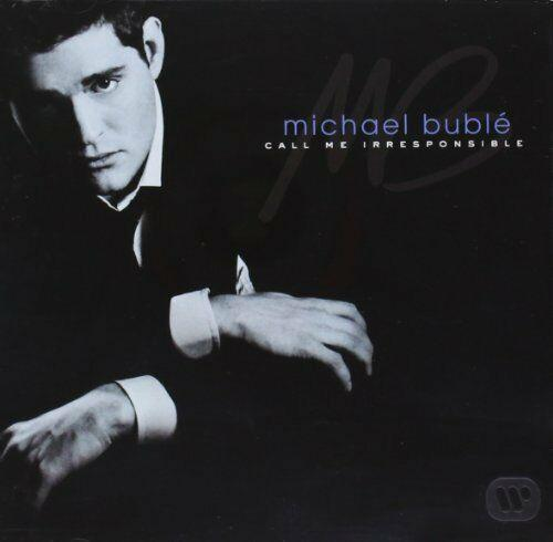 Michael Bubble Call Me Irresponsible (cd) By Cd Express Direct.