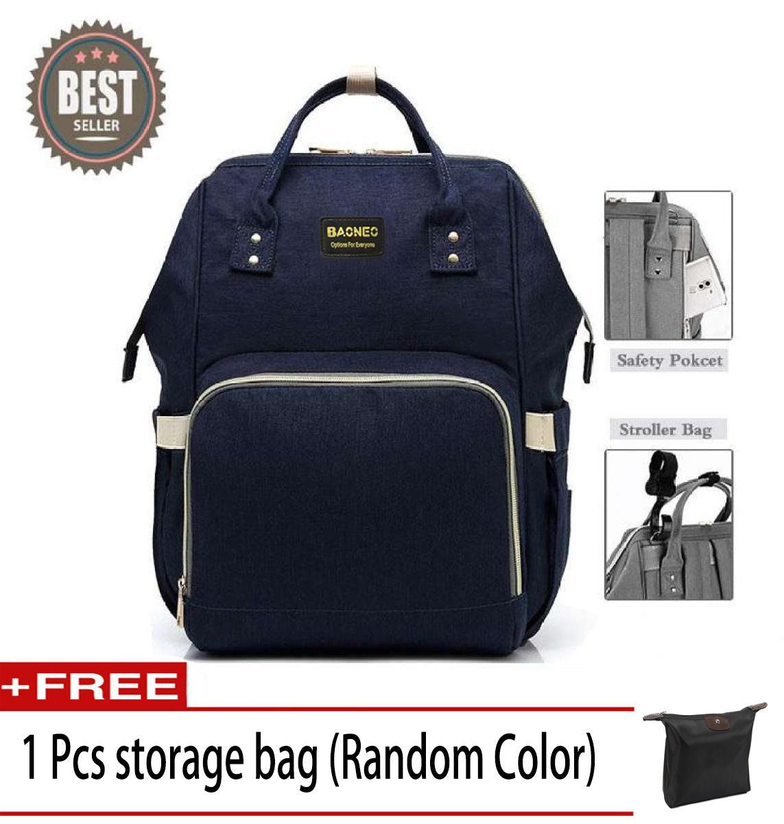 056c13316 Fashion Mummy Maternity Nappy Bag Brand Large Capacity Baby Bag Travel  Backpack Desinger Nursing Bag for