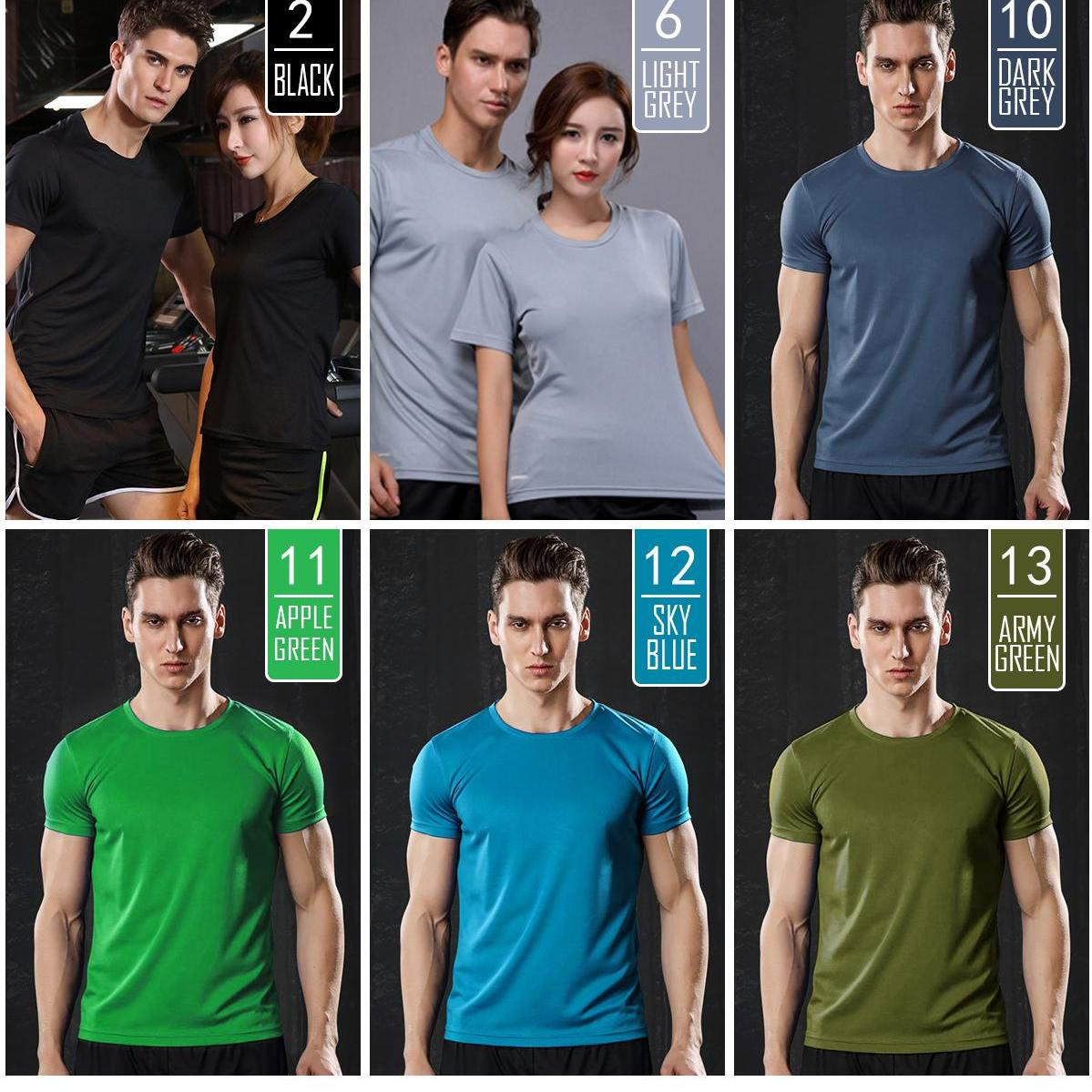 309f023e35a73 Sports Shirts for Men for sale - Sports T-Shirts Online Deals ...