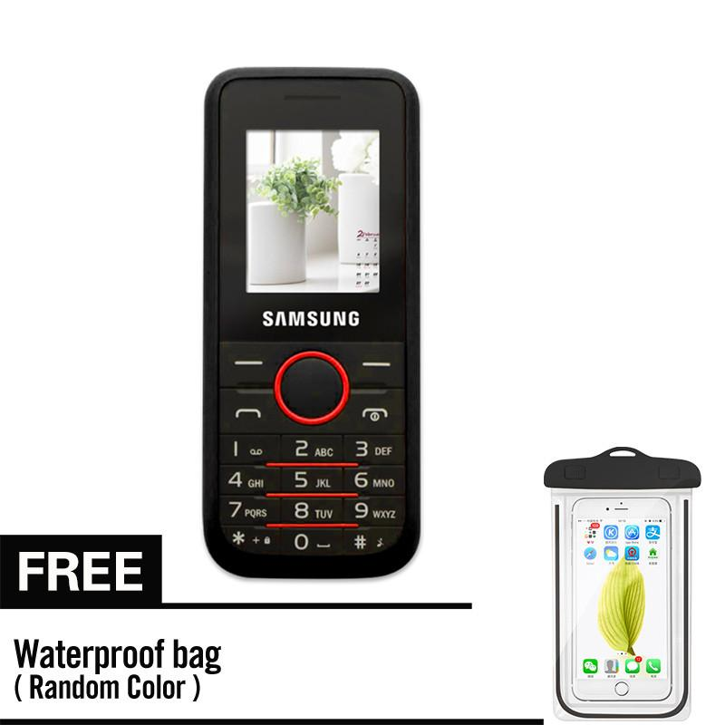 outlet store 6b5e9 0179d SAMSUNG Keystone 2 S5311 Classic Keypad Dual Sim Phone with free Waterproof  Mobile Bag