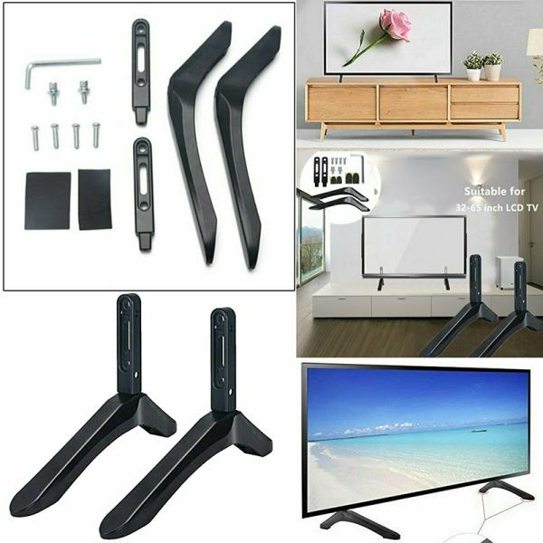 YYDS💕Giá Để TV 32-65 Thông Dụng Giá Để Bàn Màn Hình LCD TV Phẳng Cho TV LG Vizio