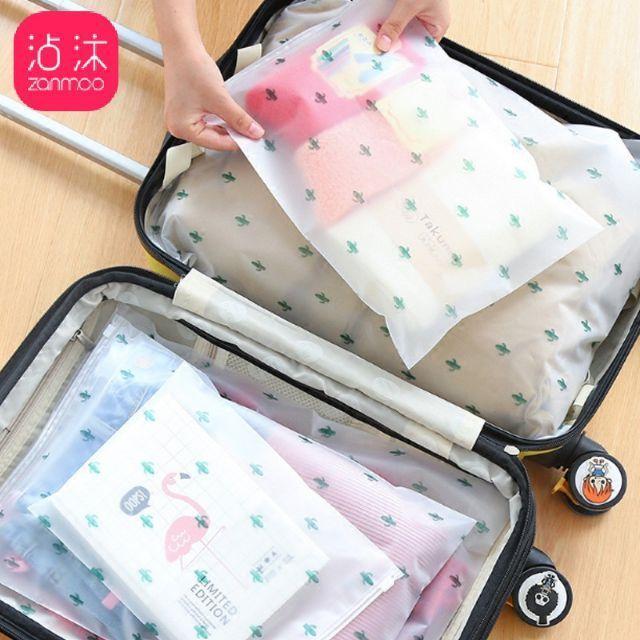 waterproof Travel Clothing Storage Bag