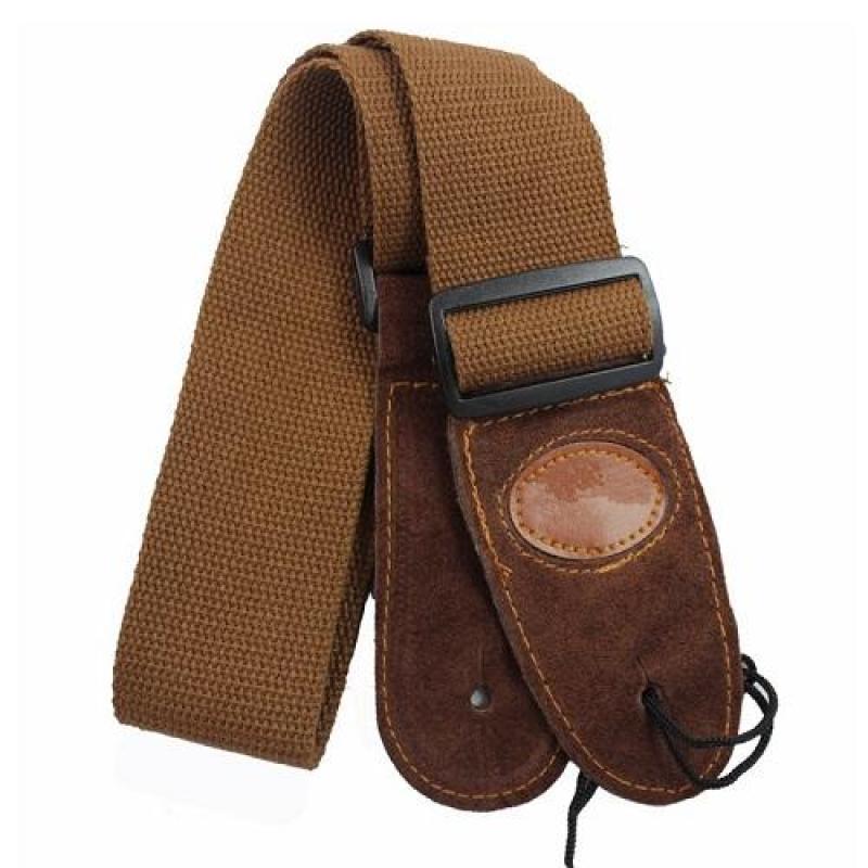 Zoo On Yoo Cotton guitar straps ballad guitar straps Bakelite guitar, classical guitar straps braces leather belt Malaysia