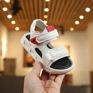 Chàng Trai Dép 2020 Mẫu Mới Phiên Bản Hàn Quốc Mùa Hè Giày Trẻ Em Chống Trượt Vừa Và Nhỏ Bé Gái Con Trai Giày Đi Biển Bé Giày thumbnail