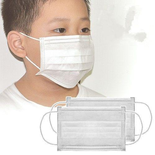 For Surgical 50's Face Medical 3-ply Disposable Mask Kids