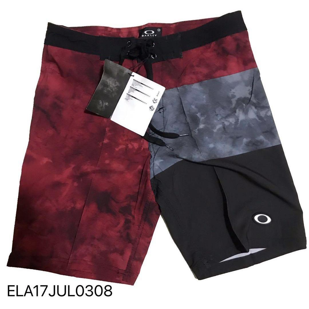 045dabb858e75b Oak le#ELA17JUL0308 Men's Swimwear Sexy Men Swim Trunks Men's Swimsuit Surf  Beach Shorts Men