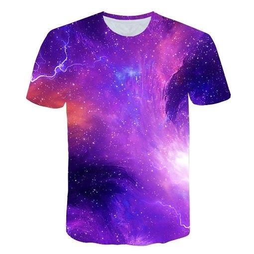 102bede40d0c Brand Galaxy T Shirt Women Men Tshirt Funny T Shirts China 3d Printed T- shirt