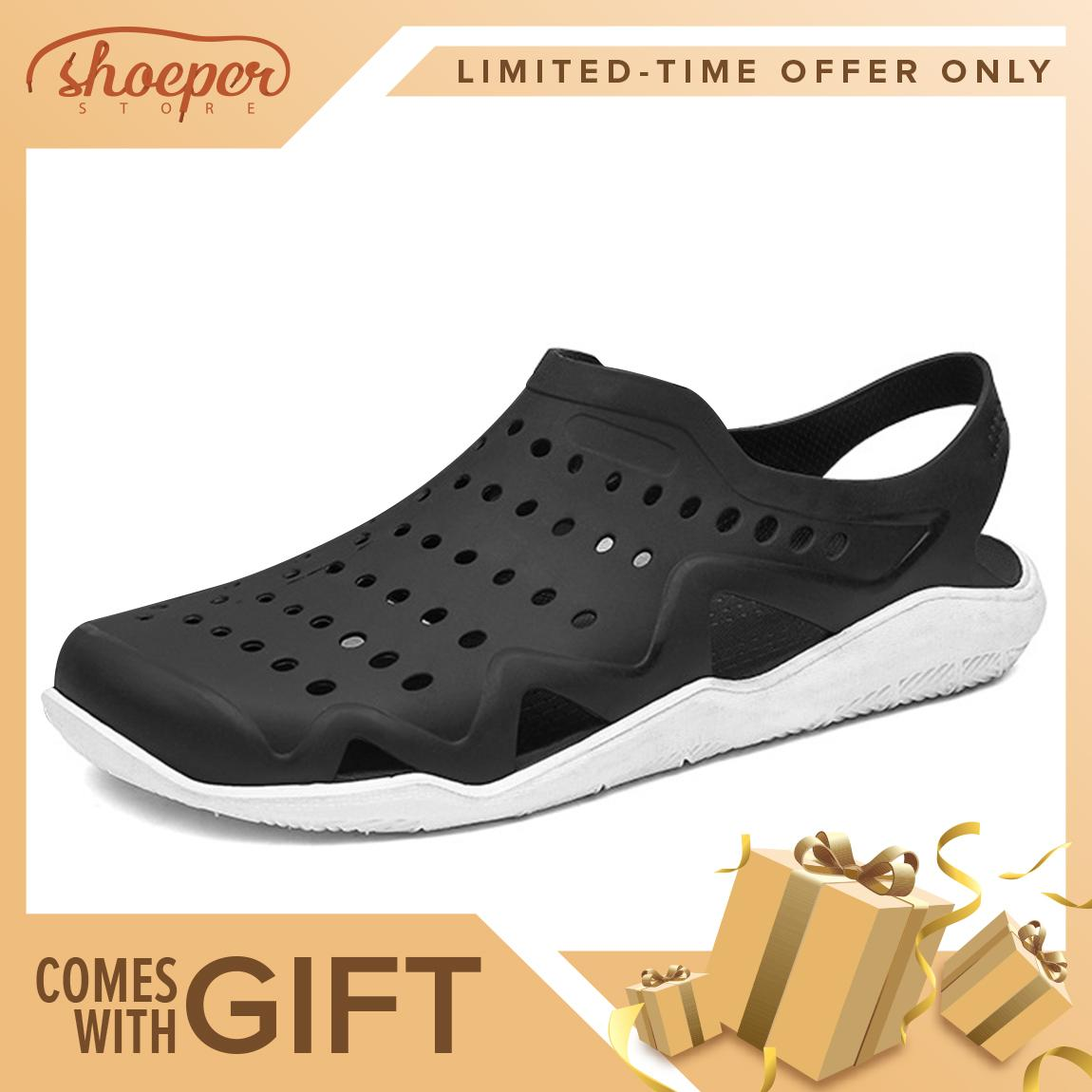 Shoeper Jxs-2 Summer Sandals For Men By Shoeper Store.