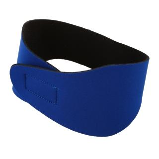Swimming Ear Hair Band For Women Men Adult Children Neoprene Ear Band Swimming Headband Water Protector Gear Head Band thumbnail