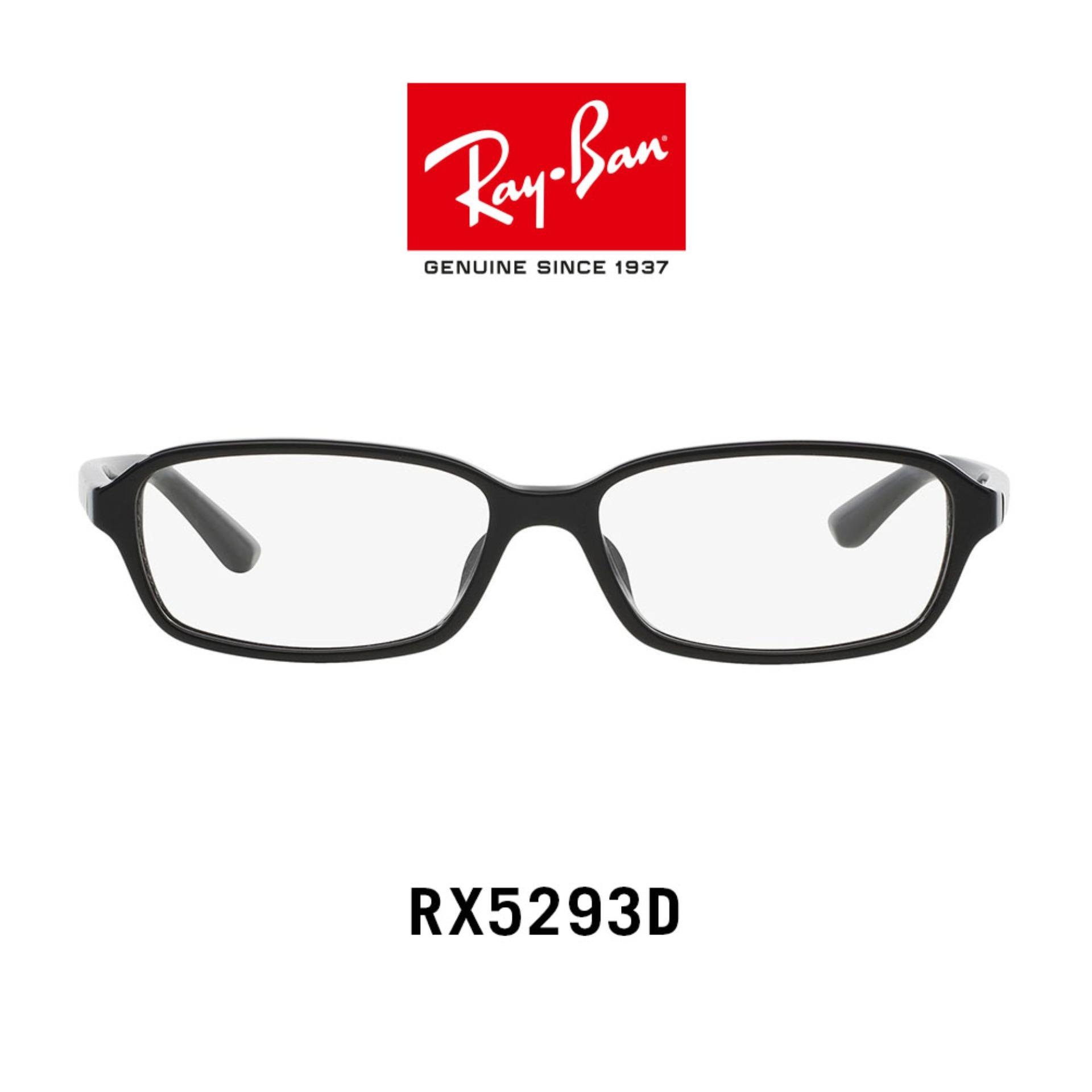 4bbadebcc3 Product details of Ray-Ban - RX5293D - Black (2000) - Glasses