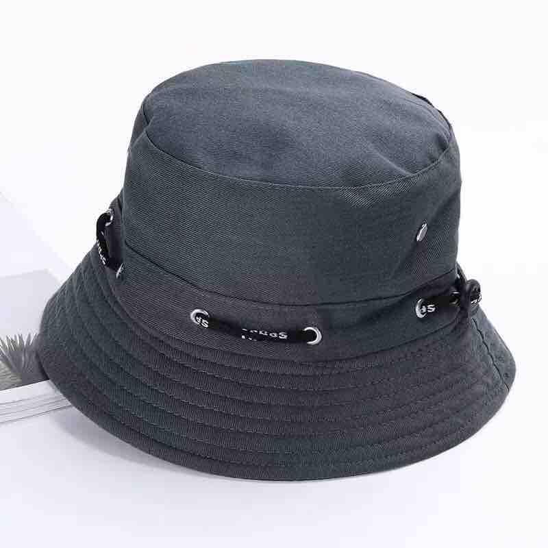 7ecd77e642 Korean Bucket Hat (Fisherman Hat)