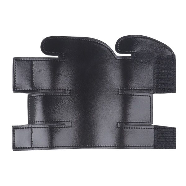 Trumpet Valve Guard PU Leather Protective Sleeve Protector for Trumpet Black Malaysia