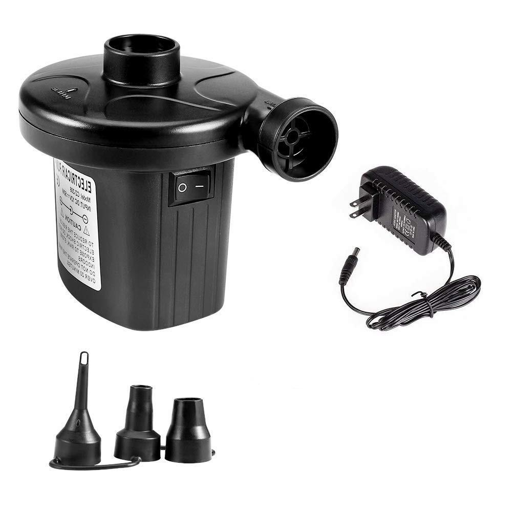 Xg-668a Two Way Electric Air Pump By Usje Trading.