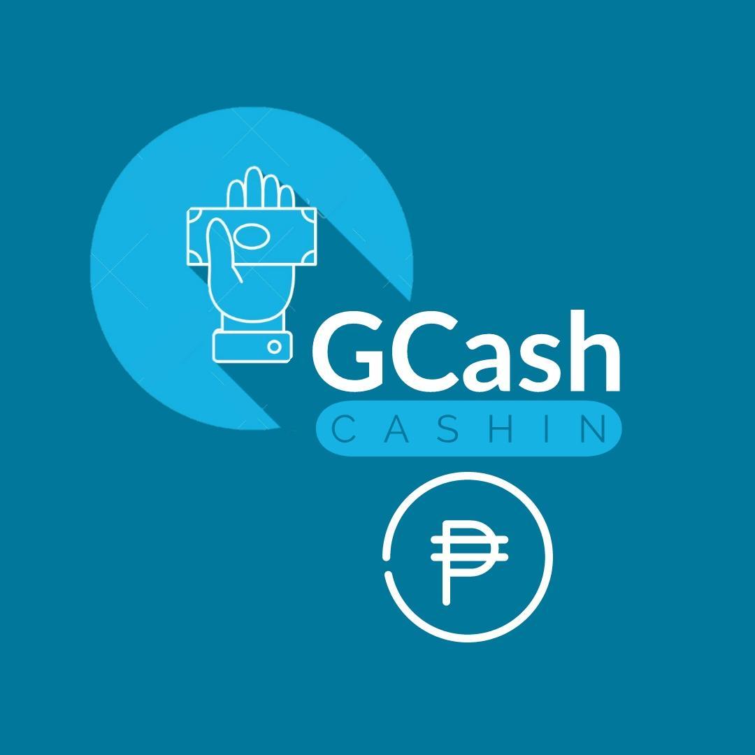 Gtm_gcash Wallet Cashin By Glezz