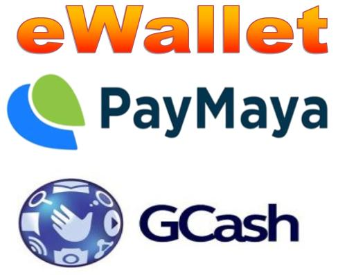 All Mobile Load and eWallet (All Networks) in One!