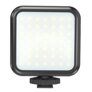 Mini Handheld Portable Fill Light, 6500K Zoom Lighting Fill Light Led Mobile Phone Camera Universal Vlog Fill Light thumbnail