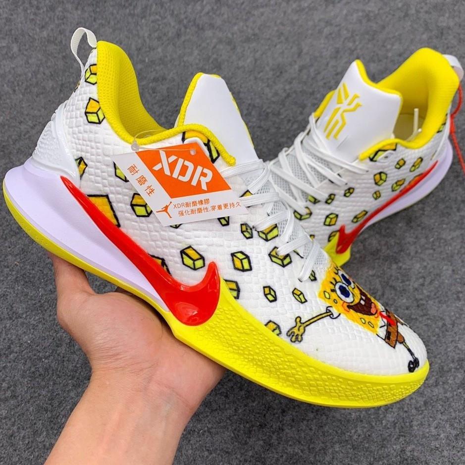 Kobe bryant newly spongebob original