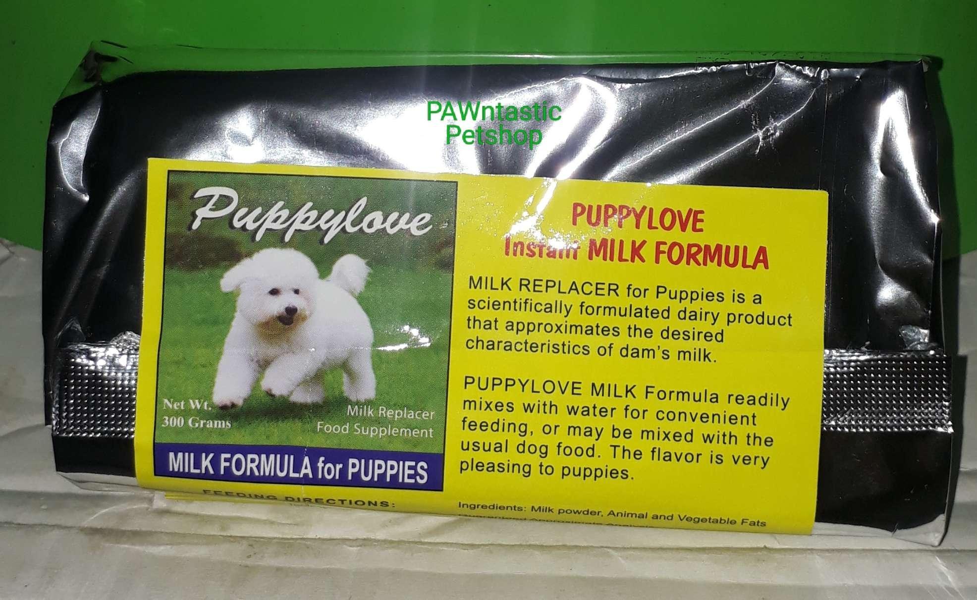 Puppy Milk Replacer For Sale Dog Milk Online Brands Prices