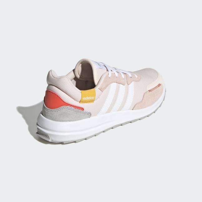 adidas RUNNING Giày Retrorun Nữ FW4710 giá rẻ