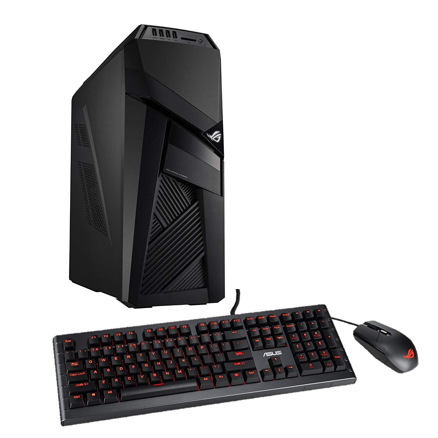 Asus Philippines Asus Gaming Pcs For Sale Prices Reviews Lazada