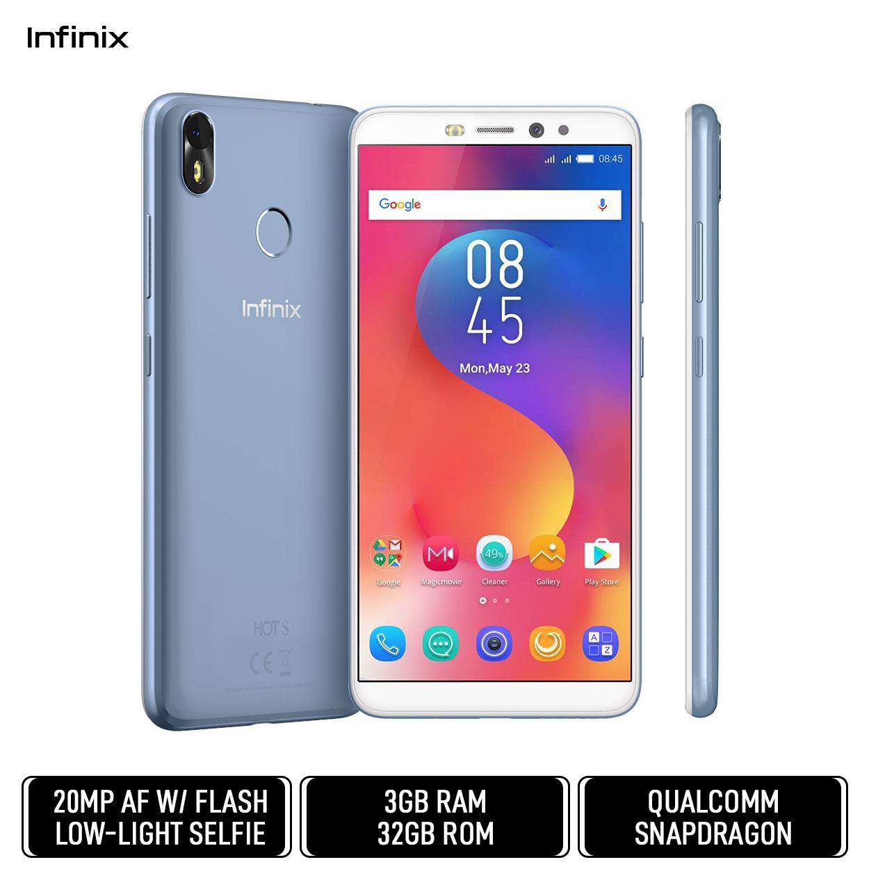Infinix Philippines: Infinix price List - Infinix Phones for sale
