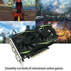 Card đồ họa máy tính để bàn jettingbuy, card đồ họa GTX1050Ti 4GB DDR5 128bit, HDMI DVI VGA DVI