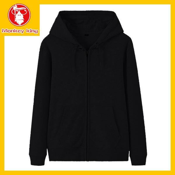 895b7bc26ac  Monkey King  Hoodie Jacket for Womens on sale With Hood Korean Fashion   910JD141