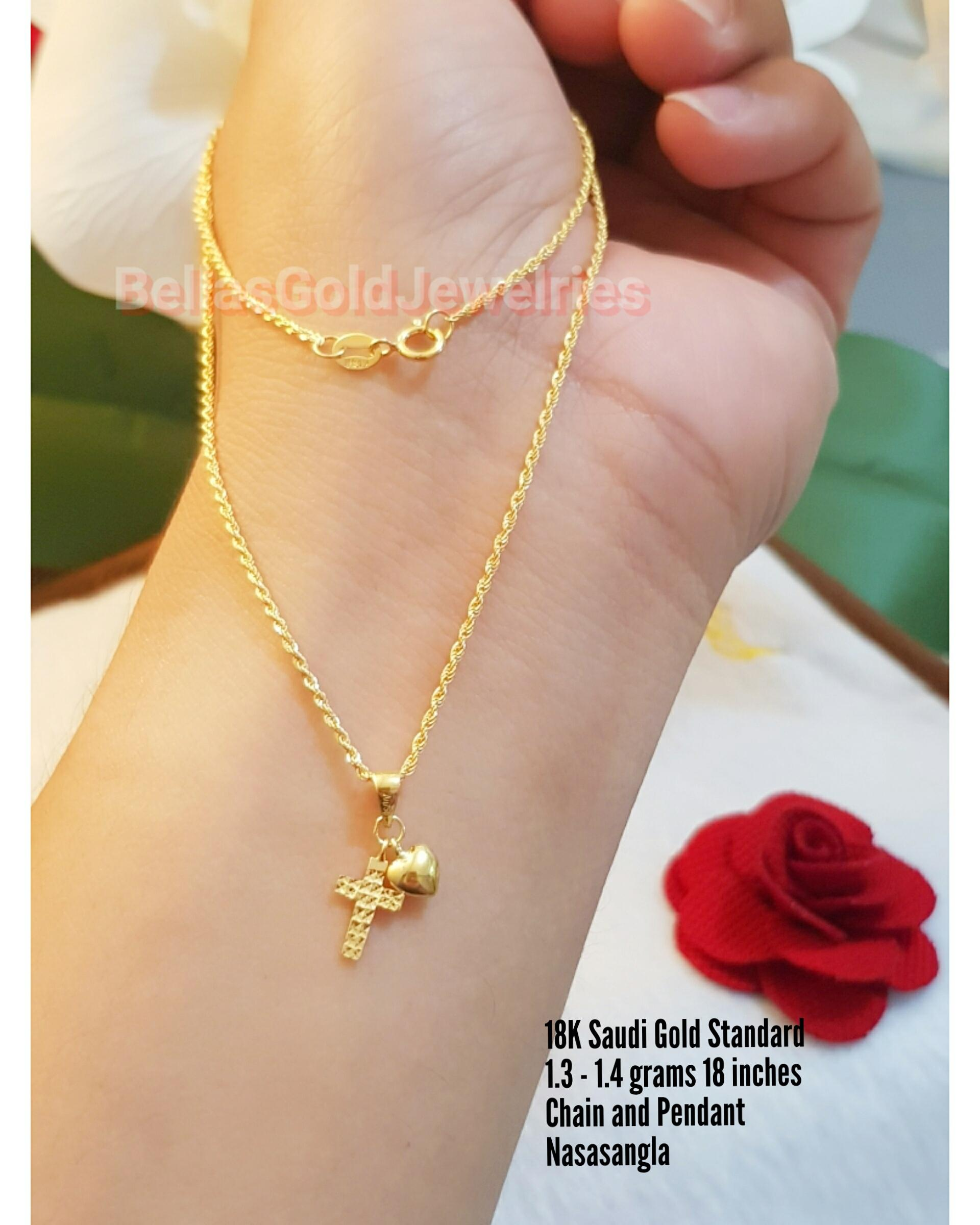 8127fa436c2 Gold Jewelry for sale - Pure Gold Jewelry online brands