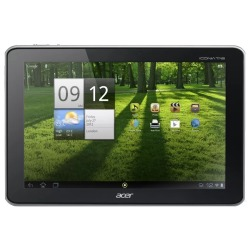 Acer Iconia Tab A701 32GB Tablet (Black)