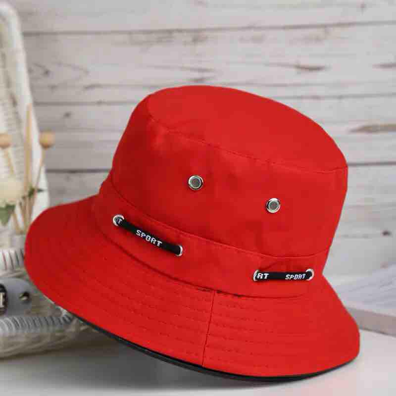 df3ff2a8a Korean Bucket Hat (Fisherman Hat)