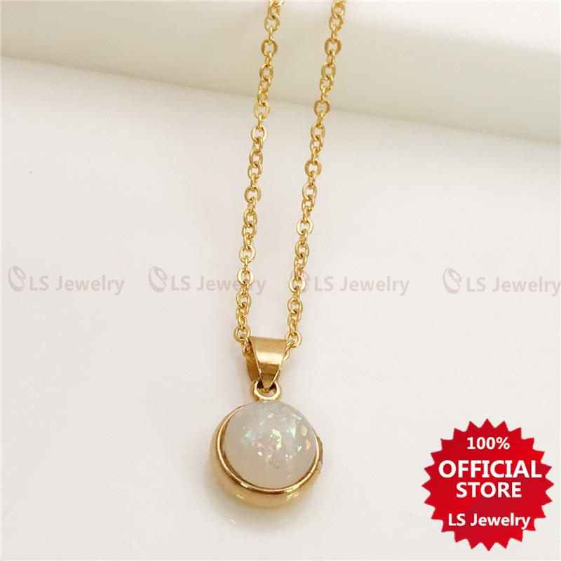 6cf741079 Necklace for Women for sale - Womens Necklace online brands, prices ...