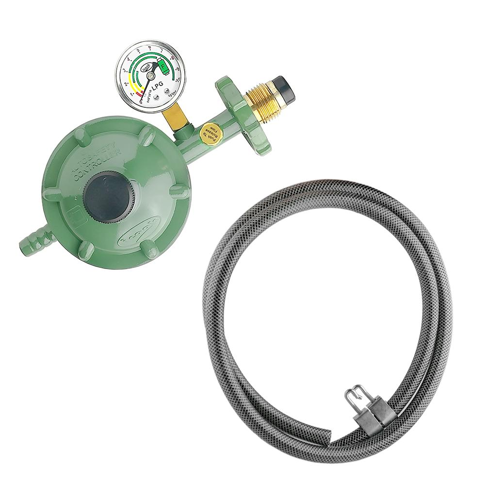 Hose Lpg Gas Regulator Combo Icook By Citideals.