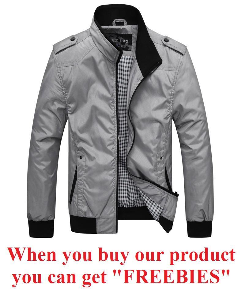 7ceaf3c1395 Jackets for Men for sale - Mens Coat Jackets online brands