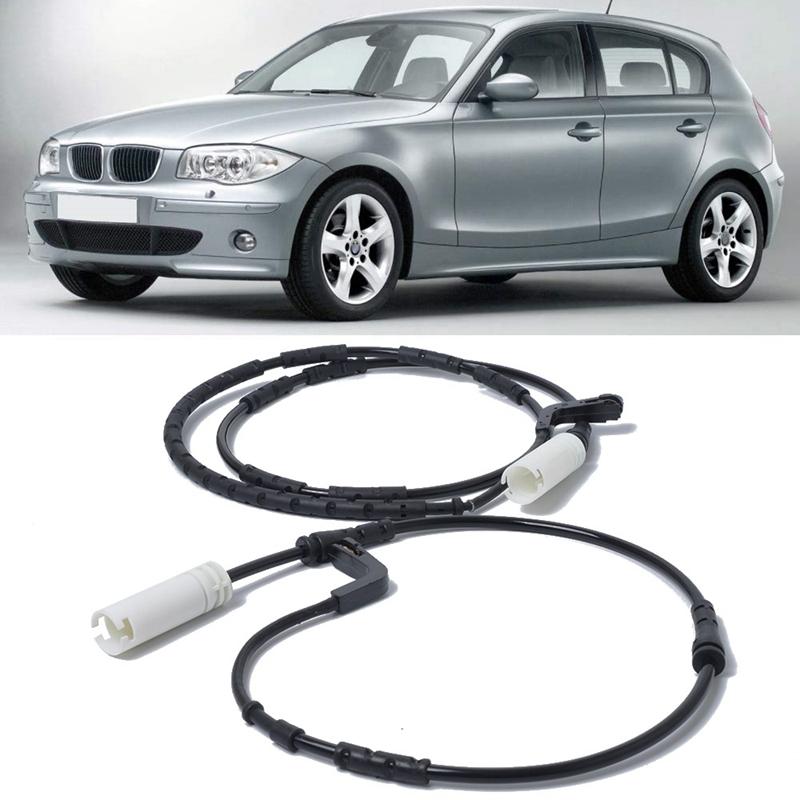 BMW 1 Series E81 E87 3 Series E90 E91 Rear Brake Pad Sensor 34356789445